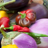 Heirloom Vegetables