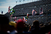 January 30-31, 2016: Daytona 24 hour: Flags at the Rolex 24