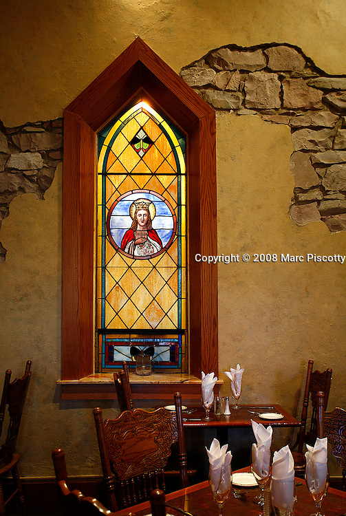 The Old Stone Church Restaurant In Castle Rock Co Marc