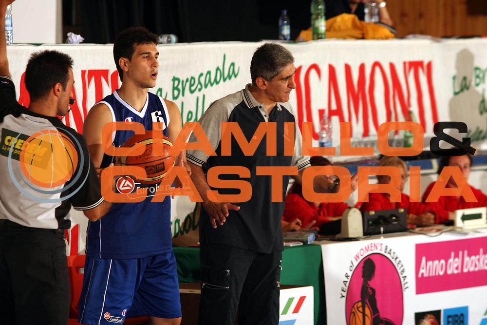 DESCRIZIONE : Bormio Trofeo Internazionale Diego Gianatti Canada Grecia <br />GIOCATORE : Giannakis Zisis <br />SQUADRA : Grecia <br />EVENTO : Bormio Trofeo Internazionale Diego Gianatti Canada Grecia <br />GARA : Canada Grecia<br />DATA : 22/07/2006 <br />CATEGORIA :  <br />SPORT : Pallacanestro <br />AUTORE : Agenzia Ciamillo-Castoria/M.Marchi