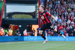 Goal, Bournemouth's Matt Ritchie scores, Bournemouth 2-0 Sunderland - Mandatory by-line: Jason Brown/JMP - Mobile 07966 386802 19/09/2015 - SPORT - FOOTBALL - Bournemouth, Vitality Stadium - AFC Bournemouth v Sunderland - Barclays Premier League