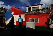 Cuba Art by Essdras M Suarez