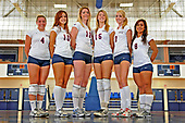 FAU Volleyball 2009