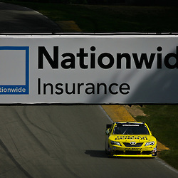 August 17, 2013 - Lexington, OH.<br />