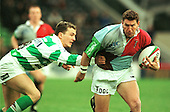 19991127 Heineken Cup, NEC. Harlequins vs Bennetton Treviso, Twickenham, GREAT BRITAIN