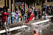 Blowing Rock NC Polar Plunge Benefits Wine to Water