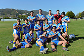 20121022 Rugby Wellington Schools 7's Upper Hutt College