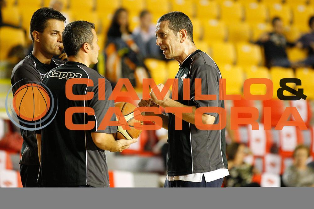 DESCRIZIONE : Roma Presentazione della squadra e amichevole Virtus Roma Sutor Montegranaro<br /> GIOCATORE : Marco Giansanti<br /> CATEGORIA : arbitro referees<br /> SQUADRA : AIAP<br /> EVENTO : Amcihevole Precampionato<br /> GARA : Virtus Roma Sutor Montegranaro<br /> DATA : 19/09/2012<br /> SPORT : Pallacanestro<br /> AUTORE : Agenzia Ciamillo-Castoria/ElioCastoria<br /> Galleria : Lega Basket A 2012-2013<br /> Fotonotizia : Roma Presentazione della squadra e amichevole Virtus Roma Sutor Montegranaro<br /> Predefinita :
