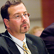 "Ted Davis. Panel: ""Outline of the 9/11 Plot."" The 9/11 Commission's 12th public hearing on ""The 9/11 Plot"" and ""National Crisis Management"" was held June 16-17, 2004, in Washington, DC."