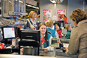 Nederland, Millingen, 3-5-2012C1000 wordt later dit jaat AH.Foto: Flip Franssen Editie Rijk van Nijmegen