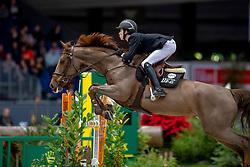 Spits Thibault, BEL, Bellisimo Z<br /> CHI Genève 2019<br /> © Hippo Foto - Dirk Caremans<br />  14/12/2019