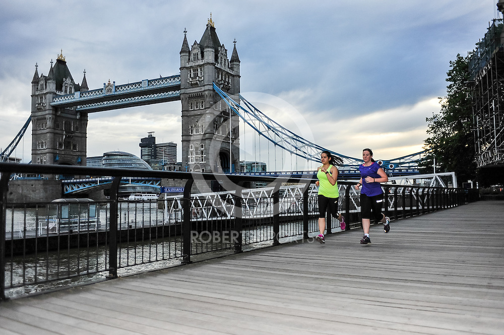 Images from the Running photo shoot, in Central London. Photo: Paul J Roberts | RobertsSports Photo. All Rights Reserved