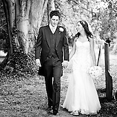 Louise & Greg Wedding Photographs
