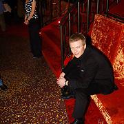 Perspresentatie Musicals in Concert 2004, Bastiaan Ragas en Tooske Breugem