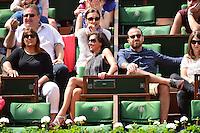 Ambiance - 24.05.2015 - Jour 1 - Roland Garros 2015<br /> Photo : David Winter / Icon Sport