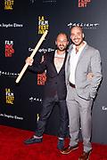 Director Gabriel Taraboulsy, and Producer / Editor Alexander Emanuele