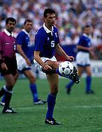 FIFA World Cup - USA 1994.Ioannis Kalitsakis - Greece.©JUHA TAMMINEN