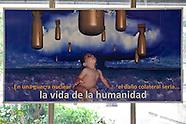 International Press Center, Havana Vedado, Cuba.