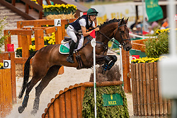Daniels Cathal, IRL, Eclipto<br /> CHIO Aachen 2019<br /> Weltfest des Pferdesports<br /> © Hippo Foto - Dirk Caremans<br /> Daniels Cathal, IRL, Eclipto