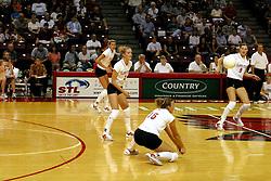 Illinois State Redbirds Volleyball
