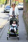 06.APRIL.2011. LONDON<br /> <br /> DENISE VAN OUTEN OUT AND ABOUT NEAR HER HOME IN NORTH LONDON.<br /> <br /> BYLINE: EDBIMAGEARCHIVE.COM<br /> <br /> *THIS IMAGE IS STRICTLY FOR UK NEWSPAPERS AND MAGAZINES ONLY*<br /> *FOR WORLD WIDE SALES AND WEB USE PLEASE CONTACT EDBIMAGEARCHIVE - 0208 954 5968*