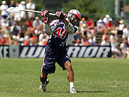 Boston Cannons @ NJ Pride, 9 Jul 05, Mercer County Park, West Windsor, NJ