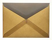 Closed translucent envelope