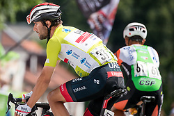 Diego Ulissi (ITA) of UAE Team Emirates after 5th Stage of 26th Tour of Slovenia 2019 cycling race between Trebnje and Novo mesto (167,5 km), on June 23, 2019 in Slovenia. Photo by Matic Klansek Velej / Sportida
