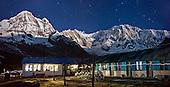 NEPAL: Annapurna Sanctuary trek, Pokhara