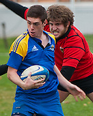 John Abbott College Mens Rugby vs Vanier College