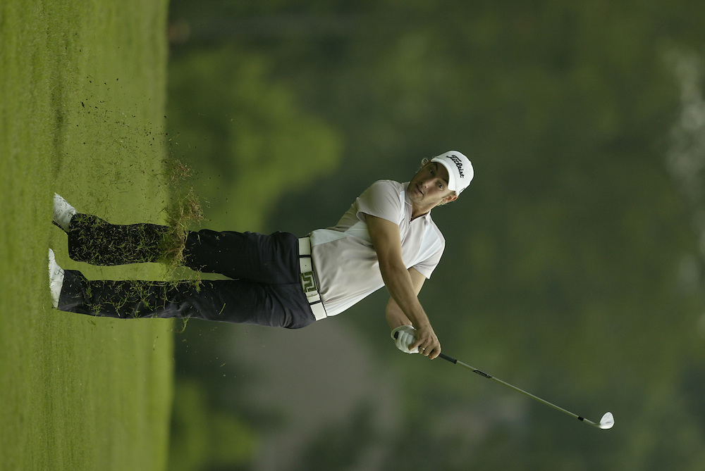 James H. McLean..2003 FedEx/St. Jude Classic..June 26-29 2003..TPC at Southwind..Memphis, TN..photograph by Darren Carroll
