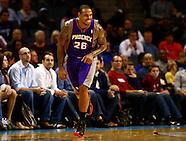 20121107 Suns v Bobcats
