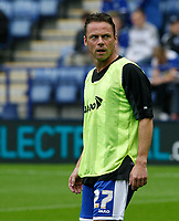 Photo: Steve Bond/Richard Lane Photography<br />Leicester City v MK Dons. Coca-Cola League One. 09/08/2008. Paul Dickov returns to Leicester