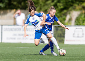 Durham Women FC v Everton Ladies 300815