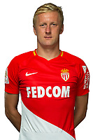 Kamil Glik during Photoshooting of Monaco for new season 2017/2018 on September 28, 2017 in Monaco, France. (Photo by Chateau/Asm/Icon Sport)