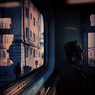 Commuter Series