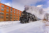 The 1225 Locomotive