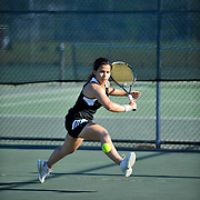 AIC Women's Tennis