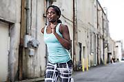 Jade Haas|Nike Casting - SLU Agency