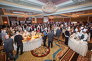 Legislative Reception in the Trade Show