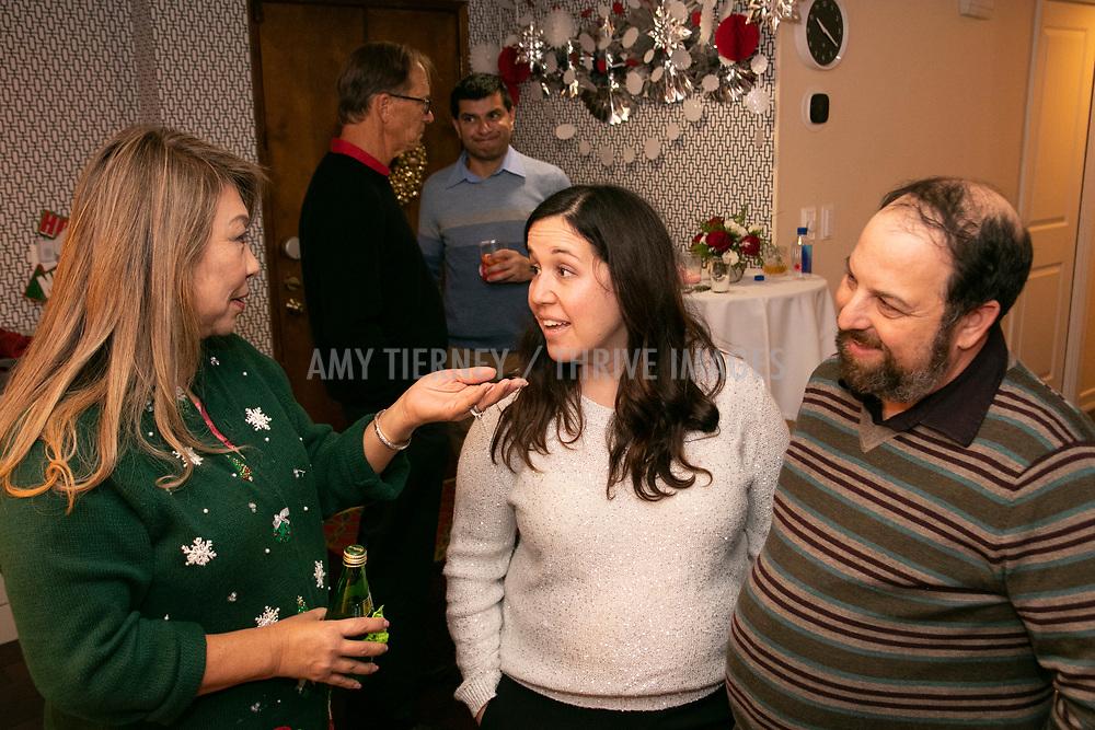 Maling Dorlandt, Rochelle Nelson, Justin Nelson