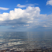 """Imagine in Blue""<br />