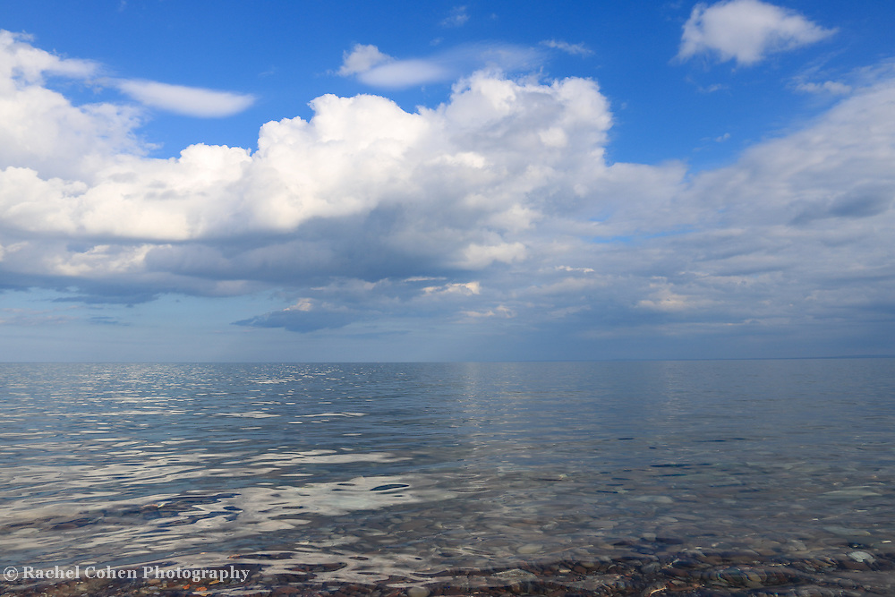 &quot;Imagine in Blue&quot;<br />