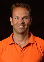 25-06-2013 VOLLEYBAL: NEDERLANDS VROUWEN VOLLEYBALTEAM: ARNHEM<br /> Selectie Oranje vrouwen seizoen 2013-2014 / Ralph Post<br /> &copy;2013-FotoHoogendoorn.nl