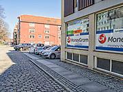 Moneygram, valutaeksport, Trondheim
