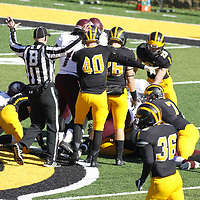 Football: Gustavus Adolphus College Gusties vs. Augsburg University Auggies