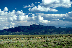 New Mexico: Mountains near Santa Fe. Photo nmalbu105..Photo copyright Lee Foster, www.fostertravel.com, 510/549-2202, lee@fostertravel.com