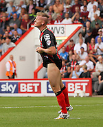 Bournemouth v Brentford 160814