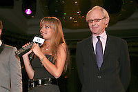 Jonathan Morrish and Nicola Benedetti