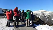Mount Washington Observatory - 2015